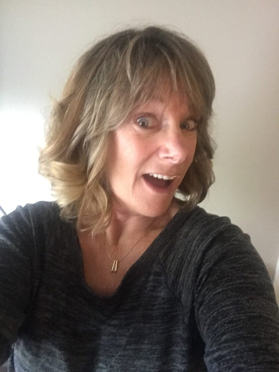 Patti - Creator|Editor|Blogger Women Over Fifty Network