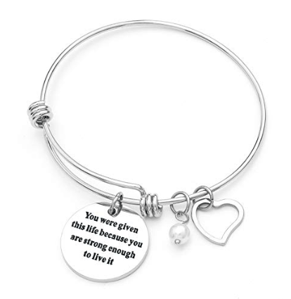 Women S Charm Bracelets Archives Over Fifty Network